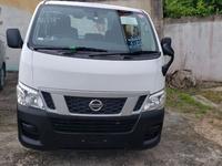 Nissan Caravan 1,9L 2014