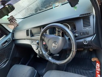 Toyota Isis 1,9L 2011