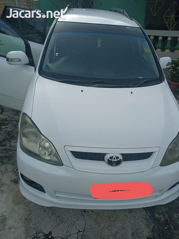 Toyota Ipsum 2,0L 2006-8