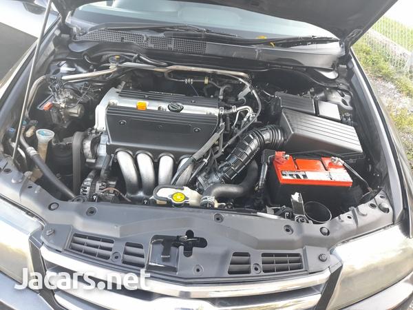 Honda Fit 1,5L 2008-1
