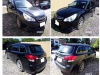 Subaru Legacy 2,5L 2012