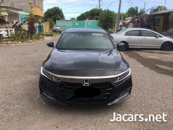 Honda Accord 1,5L 2018-2