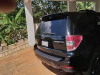 Subaru Forester 2,0L 2008