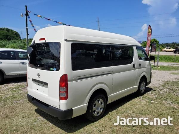 2015 Toyota Hiace-4