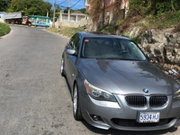 BMW 5-Series 1,5L 2006