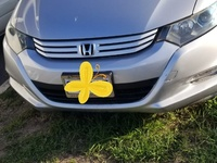 Honda Insight 1,3L 2010