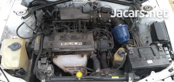 Toyota Corolla 1,6L 1995-7