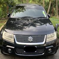 Suzuki Escudo 2,4L 2012