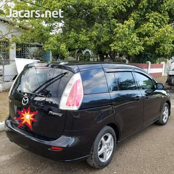 Mazda Premacy 2,0L 2010-3