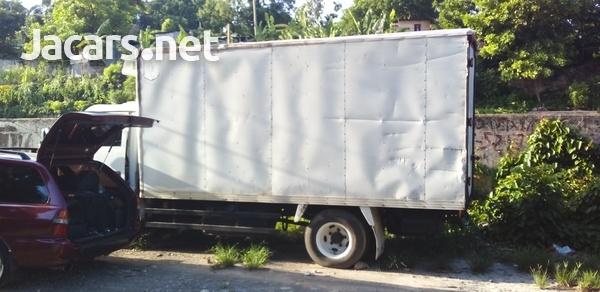2006 Jinbei Truck-4