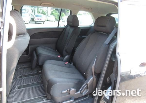 Mazda MPV 2,3L 2014-5