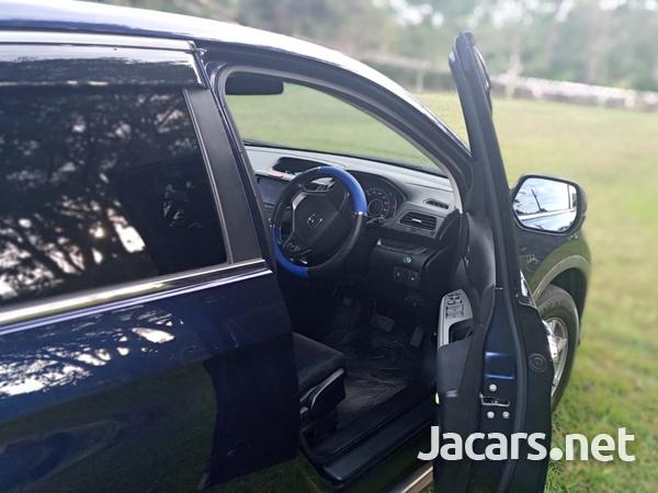 Honda CR-V 2,5L 2013-7