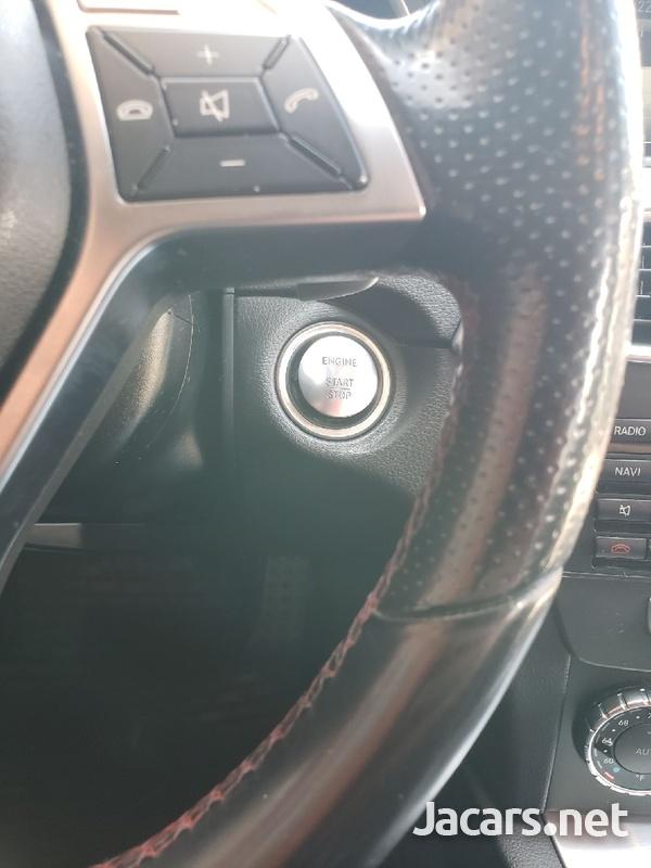 Mercedes-Benz C-Class 3,5L 2013-7