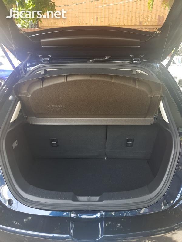 Mazda Demio 1,5L 2017-11