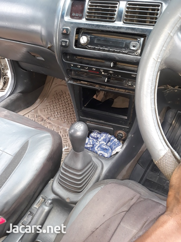 Toyota Corolla 1,5L 1992-1