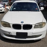 BMW 1-Series 1,6L 2011