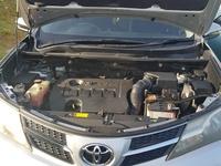 Toyota RAV4 1,5L 2015