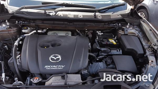 Mazda CX-5 1,9L 2015-7