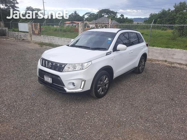 Suzuki Vitara 1,5L 2019-3