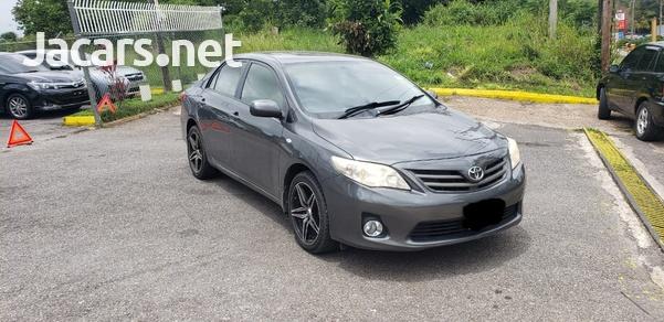 Toyota Corolla 1,8L 2013-1