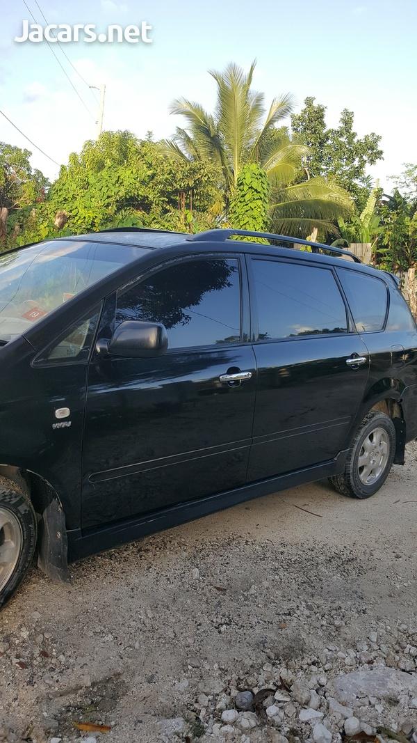 Toyota Picnic 1,9L 2004-2