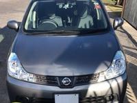 Nissan Wingroad 1,6L 2013