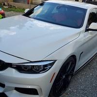 BMW 4-Series 6,5L 2019
