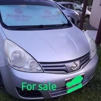 Nissan Note 1,3L 2011
