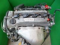 Toyota Kluger Engine