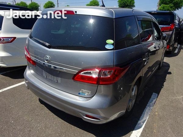 Mazda Premacy 2,0L 2015-9