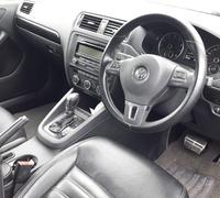 Volkswagen Jetta 1,4L 2014