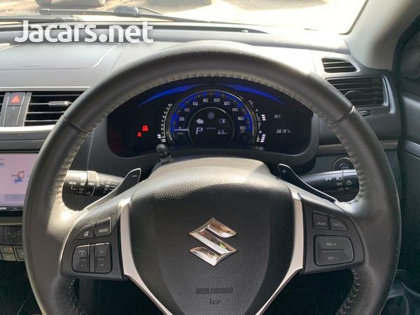 Suzuki Swift 1,4L 2016-5