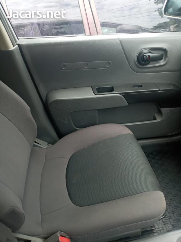 Nissan AD Wagon 1,8L 2014-9