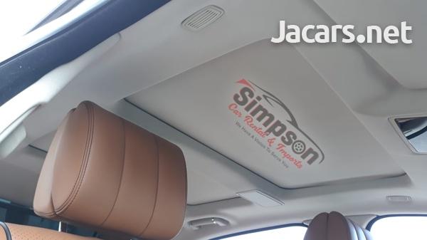 Jaguar Jaguar All Models 3,0L 2016-6