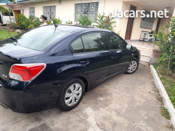 Subaru G4 2,0L 2014-6