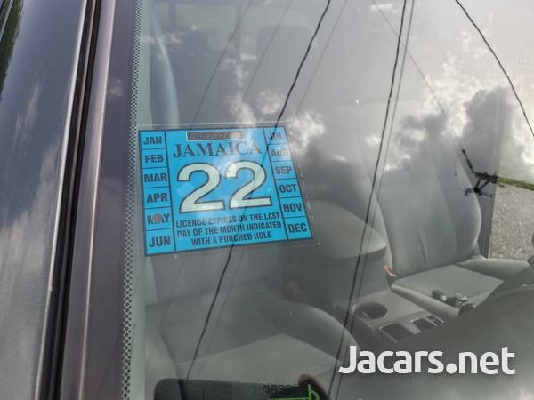 Toyota Tacoma 2,7L 2009-13