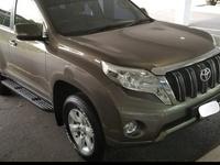 Toyota Prado 3,0L 2014