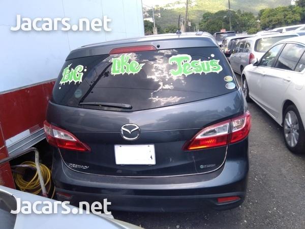 Mazda Premacy 1,8L 2012-5