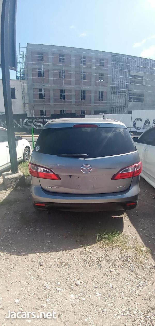 Mazda Premacy 1,8L 2014-5