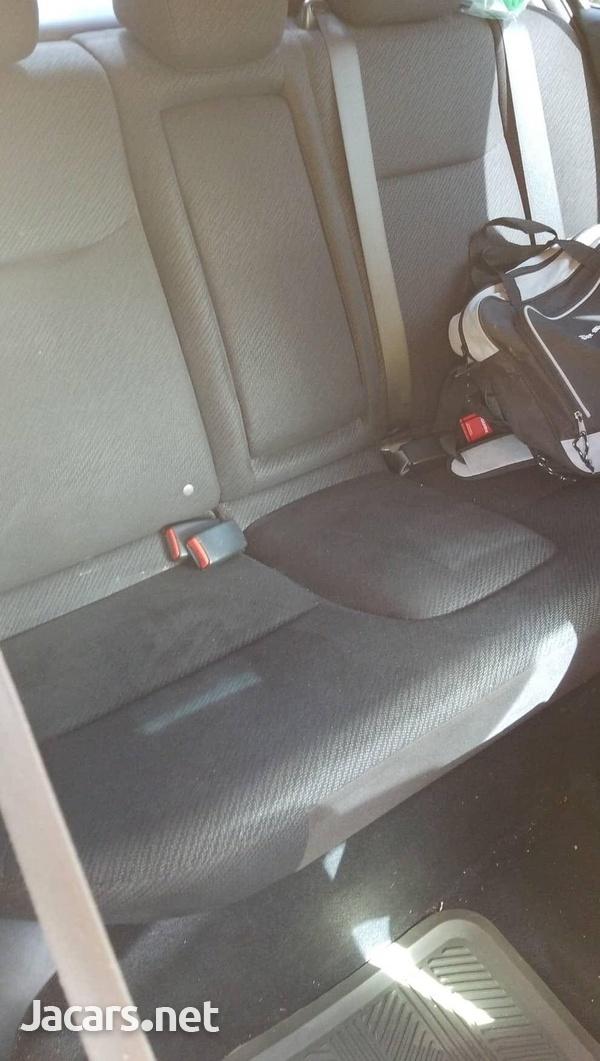 Honda Civic 1,8L 2013-3