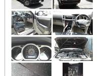 Toyota Hilux 2,7L 2005