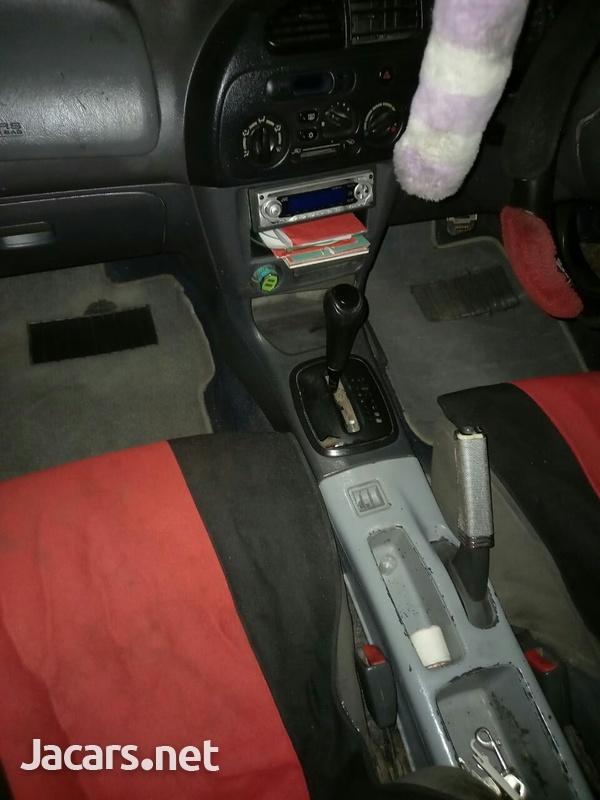 Mitsubishi Lancer 1,6L 1998-4