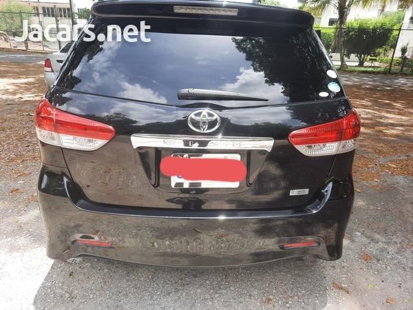 Toyota Wish 1,5L 2011-2