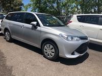 Toyota Fielder 1,5L 2016
