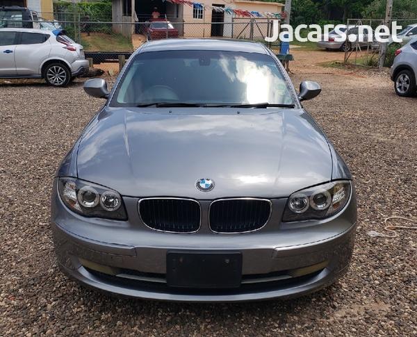 BMW 1-Series 1,6L 2010-1