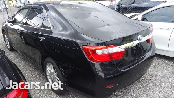 Toyota Camry 2,5L 2014-3