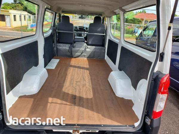 Nissan Caravan 2,0L 2012-12