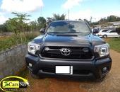 Toyota Tacoma 2,5L 2014