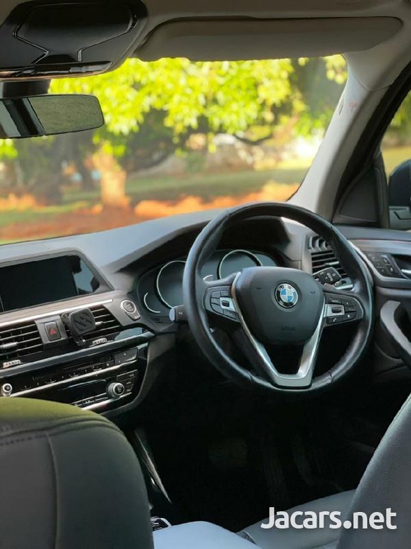 BMW X3 2,0L 2019-3