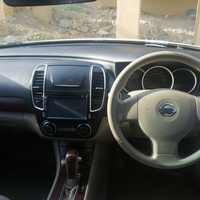 Nissan Sylphy 2,0L 2009